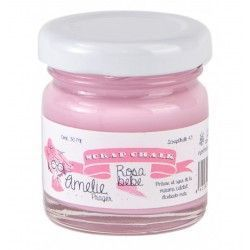 "Pintura CHALK PAINT"" ROSA BEBE"" 30ml"