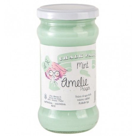 "Pintura ChalkPaint 280 ml ""MINT"""